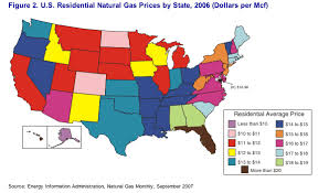 average gas price average cost of gas for apartments spudart