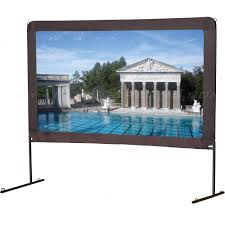 elite screens yard master oms200h1 projection screen oms200h1