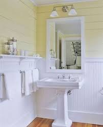 bathroom ideas with beadboard bathroom wall board laminated hardboard used as a bathtub surround