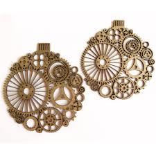 ornate ornaments