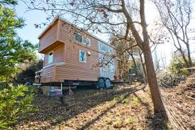 2 Bedroom Tiny House by Solar Tiny House Project On Wheels Idesignarch Interior Design