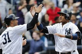 what should we expect from starlin castro and aaron hicks in the