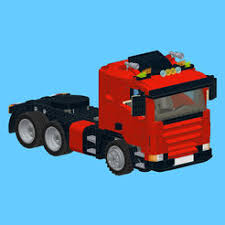 truck instructions scania truck for building instructions on the app store
