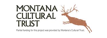 Montana travel logos images Art mt gov gt grants awards public art gt mac logos png
