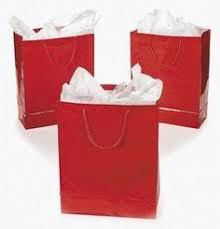 bulk christmas bags 4 assorted christmas x themed gift sacks bags lot 36