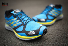the north face ultra cardiac trail running shoe review
