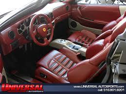 2001 360 spider for sale universal autosports 2001 360 spider
