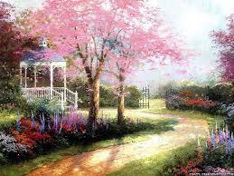 beautiful spring wallpaper 6948817