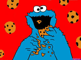 Family G Cookie Monster Clip Art 8 2 Wikiclipart