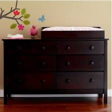 Standard Changing Table Height Questions Dresser For A Changing Table Apartment Therapy