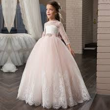 communion gowns most beautiful holy communion dresses 2017 new gown lace