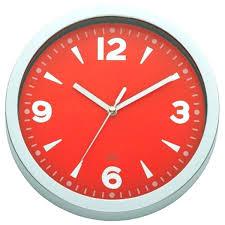 horloge cuisine pas cher pendule cuisine horloge cuisine originale cuisine with horloge