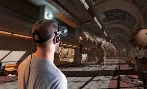 amazon com oculus roomscale bundle video games