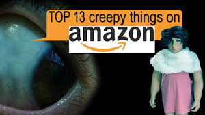 buy on amazon christmas 2017 13 awesome and creepy things you can buy on amazon