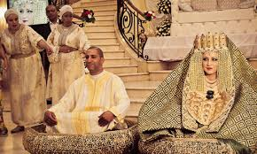 mariage marocain la fête de mariage marocaine ce calvaire financier welovebuzz