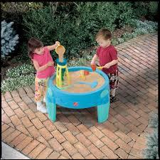 step2 waterwheel play table step2 waterwheel play table toys r us