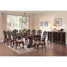 dining kitchen furniture costco birmingham 10 piece dining set