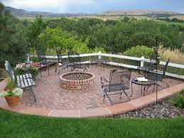 Lowes Backyard Ideas by Outside Fire Pits Pictures With Astonishing Outdoor Propane Pit