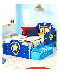 Paw Patrol Room Decor Paw Patrol Bed Set Plain Ideas Paw Patrol Bedroom Paw Patrol