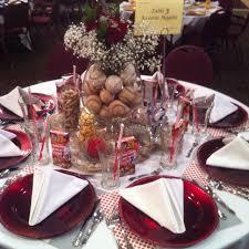 baseball wedding table decorations image result for sports awards table decorations baseball