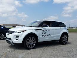 land rover 2014 2014 range rover evoque driving the new nine speed automatic