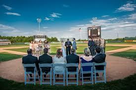 baseball themed wedding baseball wedding theme bravobride