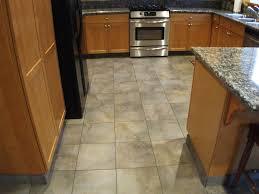 Porcelain Tile Kitchen Floor Tiles Porcelain Tile In Kitchen Cost To Install Tile Floor In