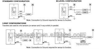 intermatic motion sensor light switch wiring diagram intermatic