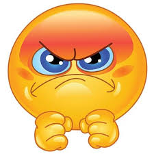 Pissed Off Face Meme - mean face clipart free download best mean face clipart on