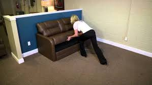 Leather Hide A Bed Sofa Hide A Bed Sofa Sleeper Ezhandui