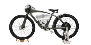 bbc autos the bicycle recharged for the 21st century