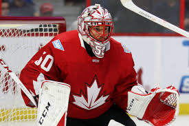 goalie masks of the 2016 world cup of hockey si com