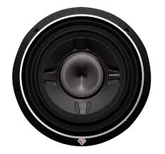 rockford fosgate punch p3sd410 1 way 10in car subwoofer ebay