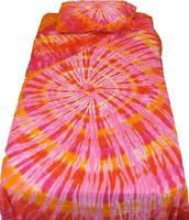 Tie Dye Bed Sets Tie Dye Bedding Sheets Duvets King