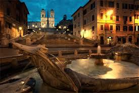 spanische treppe in rom die spanische treppe in rom