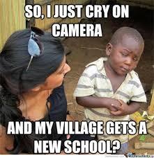 Baby Headphones Meme - black kid memes best collection of funny black kid pictures