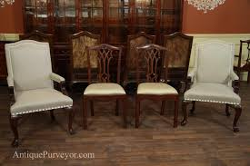High End Dining Room Chairs Linen Dining Room Chairs Provisionsdining Com