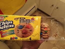 keebler rainbow cookie missing m u0026m u0027s album on imgur