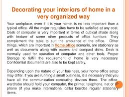 Interiors Of Home by Decorating Your Interiors Of Home In A Very Organized Way Organisedin U2026