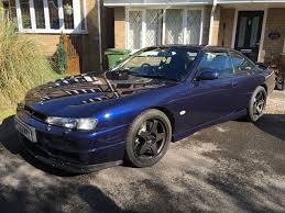 used 1997 nissan 200sx silvia tb touring 16v coupe for sale in