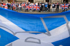 scotland independence scots face anger and healing after referendum