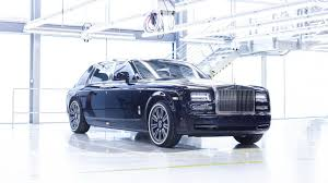 rolls royce blue 2017 rolls royce phantom vii final edition review top speed