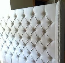 diamond tufted headboard queen home design ideas