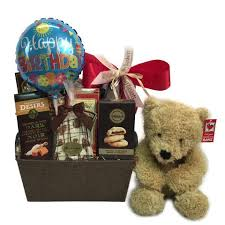Happy Birthday Gift Baskets Birthday Gift Baskets My Baskets Toronto