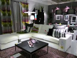 Wohnzimmer Ideen 25 Qm Kleine Wohnung Einrichten Praktische Ideen Von Ikea
