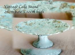 vintage cake stand cake stands midlands style events