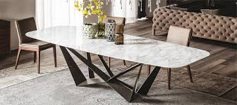 Marble Effect Coffee Tables Dining Tables Contemporary Dining Tables U2013 Ultra Modern