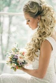 23 stunning half up half down wedding hairstyles for 2016 pretty