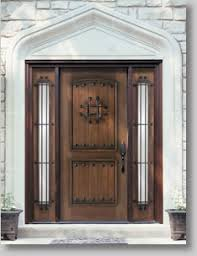 Beautiful Exterior Doors Exterior Doors From Rosselli Roofing Siding In Wantage Sussex