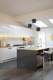 carly leighton contemporary art deco kitchen freedom kitchens